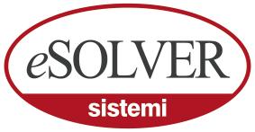 Sistemi eSOLVER - Logo
