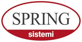 Sistemi SPRING - Logo