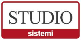 Sistemi STUDIO - Logo